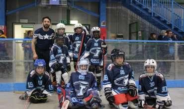 Avviamento Hockey