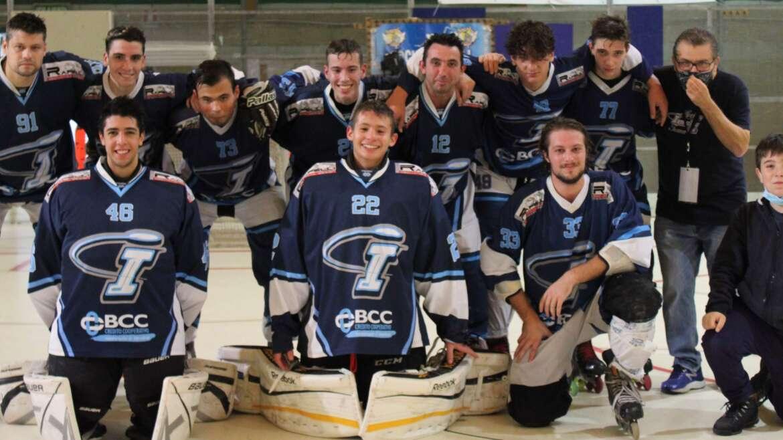 Prima Campionato Serie C
